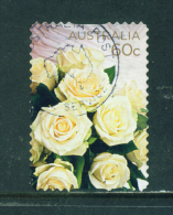 AUSTRALIA  -  2010  Celebrations  60c  Self Adhesive  Used As Scan - 2010-... Elizabeth II