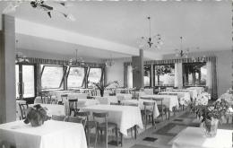 Lac D'Annecy - Sevrier - Hôtel Beau Séjour - Son Restaurant - Carte Non Circulée - Francia