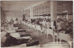 63 Clermont Ferrand Hôpital Michelin Salle N° 5 - Clermont Ferrand