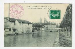 JUVISY SUR ORGE - L´Orge Traversant Le Pays - Juvisy-sur-Orge