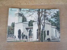 Liège   Expo Universelle De 1905 Pavillon De L'algérie - Liege