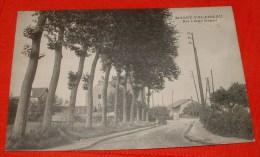 Massy Palaiseau - Rue Lucien Sergent - Massy