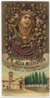 Beata Vergine Della Misericordia - Detta Di Ghiandolino - Imola - ScA - B2 - Devotion Images