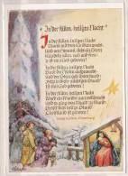 Henry Schaper , In Der Stillen Heiligen Nacht - Malerei & Gemälde