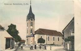 68 , Gruss Aus BANTZENHEIM , * 266 96 - Autres Communes