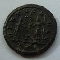 #92 - Aurelianus - VIRTVS AVGG - VF! - 5. L'Anarchie Militaire (235 à 284)