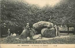 JPT-TC -0267 : Toutcompris   : Meudon Dolmen - Meudon