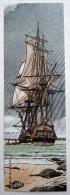 EX LIBRIS - PELLERIN - L´EPERVIER T3 - NS - DM 1997  Bateau - Illustrateurs P - R