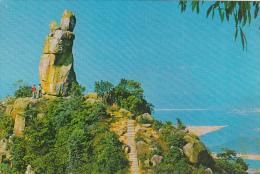 HONG KONG - The Amah Rock 1984 - Cina (Hong Kong)
