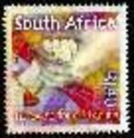 SOUTH AFRICA, 2001, Mint Never Hinged Stamp(s), Child Abuse, Nr(s) 1362  #6746 - South Africa (1961-...)