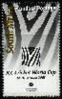 SOUTH AFRICA, 2001, Mint Never Hinged Stamp(s), ICC Cricket World Cup, Nr(s) 1418  #6752 - South Africa (1961-...)
