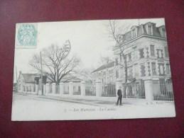 LES MUREAUX - Le Casino - Les Mureaux