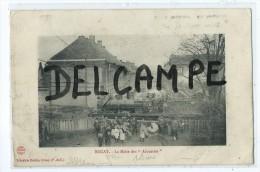 """CPA - Bruay - La Halte Des """"Alouettes"""" - France"""
