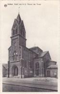 Kalfort Bij Puurs, Kerk Van OLV Ten Traan - Puurs