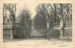 JPT-TC -0381 : Toutcompris   : Bourg La Reine - Bourg La Reine