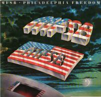 * LP *  MFSB - PHILADELPHIA FREEDOM (Holland 1975) - Soul - R&B