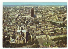 Cpm Cpsm   Nantes - Nantes