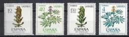 COLSH256 Series EDIFIL Nº 256/59 Nuevo ** - Sahara Espagnol