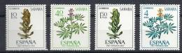 COLSH256 Series EDIFIL Nº 256/59 Nuevo ** - Sahara Español