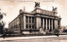 ANVERS - Le Musèe Des Beaux Arts - Museen