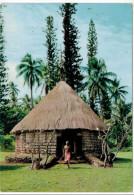 Cartolina - Nuova Caledonia - 1968 - Viaggiata - Nuova Caledonia