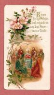 MARIA SS. E SANTI. - Mm. 63X113 - E - LIBERTY - Religion & Esotérisme