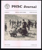 PHSC Journal   Special CAPEX '96 Issue The Klondike   As New! - Philatélie Et Histoire Postale