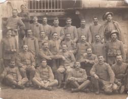 7° Bersaglieri  1a Compagnia Brescia - Guerra 1914-18