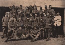 Battaglione Complementare Della Brigata Potenza Treviso Sott.Ten. Armando Mussolini - Guerra 1914-18