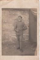 Ufficiale Ministero Della Marina - Guerre 1914-18