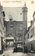 BELGIQUE - ANVERS - ANTWERPEN - La Vielle Boucherie. (n°142). - Antwerpen