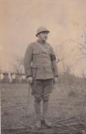 Ufficiale - Weltkrieg 1914-18