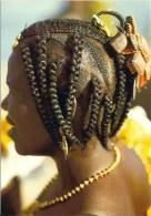 2 AK Tschad * junge Frauen aus dem Tschad *
