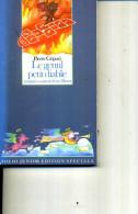 FOLIO LE GENTIL PETIT DIABLE PIERRE GRIPARI 145 PAGES 1993 - Bücher, Zeitschriften, Comics