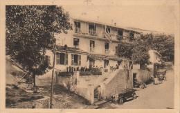 Algérie MICHELET  Hôtel  Transatlantique - Otras Ciudades