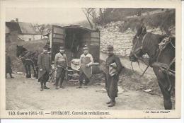 140 - OFFEMONT - CONVOI DE RAVITAILLEMENT (  BON PLAN ) - France