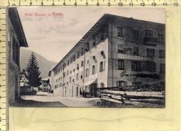 Rabbi TN - Hotel Corona - Fp - Trento