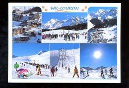 10659 La Station De Ski De Val Louron - Frankreich
