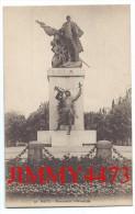 CPA N° 92 - METZ - Monument Déroulède - Edit. Pierre Maas à Metz - Monumentos A Los Caídos