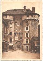 Dépt 48 - MARVEJOLS - Porte De Chanelles - (voiture Ancienne) - CPSM 10,5 X 14,9 Cm - Marvejols