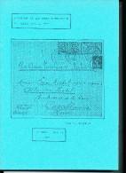 LIVRE Luchtpost Ontwikkeling Belgie 1920/1925 , Par Th Pulinckx 68 P. , 1987 , Etat TB  --  15/186 - Poste Aérienne & Histoire Postale