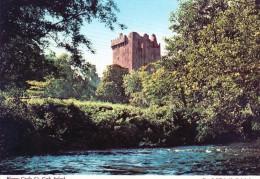 Irlande  Blarney  Castle  Cork - Cork