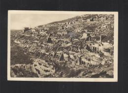 Cartolina Governo Della Cirenaica Cirene Necropoli - Geschichte