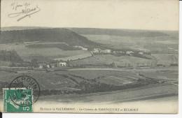 Le Chateau De Fanoncourt Et Eulmont   Environs De Vaudémont - Autres Communes