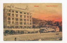 Abbazia Opatija Palace Hotel Bellevue - Croatie