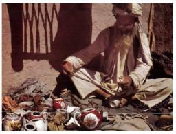 (DD 432) Afghanistan - Keselaiak - Porcelain Repairer - Afghanistan