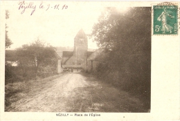VENTE FLASH - Au 1er Enchérisseur: Village De VEZILLY (1910) - Frankrijk
