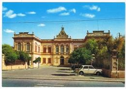 B2644 - Ragusa - Pozzallo - Palazzo Comunale - Ragusa