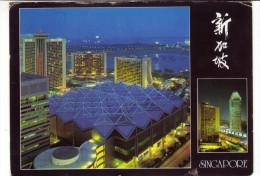 Marina Square - Singapore
