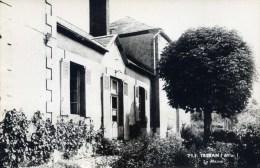 03 -TREBAN- La Mairie - France